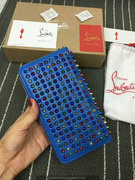 Christian Louboutin Long Wallets CLB101
