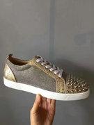Louboutin Low Top Sneakers CLLT341