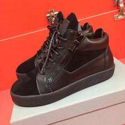 Giuseppe Zanotti Leather Sneakers GZHT26820