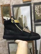Giuseppe Zanotti Leather Sneakers GZHT26822