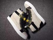 Giuseppe Zanotti Leather Sneakers GZHT26824