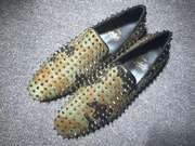 Louboutin Loafers CLL043