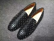 Louboutin Loafers CLL045