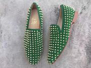 Louboutin Loafers CLL049