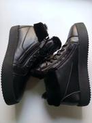 Giuseppe Zanotti Leather Sneakers GZHT268230