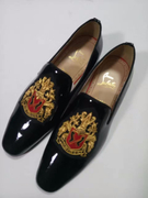 Louboutin Loafers CLL051