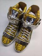 Giuseppe Zanotti Leather Sneakers GZHT268236