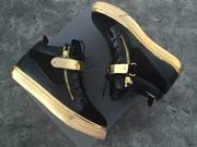 Giuseppe Zanotti Leather Sneakers GZHT268239
