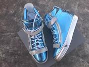 Giuseppe Zanotti Leather Sneakers GZHT268242