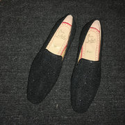 Louboutin Loafers CLL052