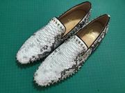 Louboutin Loafers CLL055