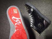 Louboutin Pik Pik Sneakers CLHT530