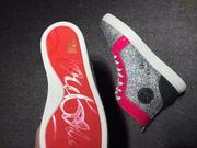 Louboutin Rhinestone Sneakers CLHT573