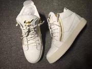 Giuseppe Zanotti Leather Sneakers GZHT268250