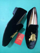 Louboutin Loafers CLL0561