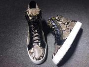 Giuseppe Zanotti Leather Sneakers GZHT268252