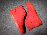 Louboutin High Top Sneakers CLHT546