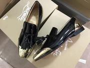 Louboutin Loafers CLL0571