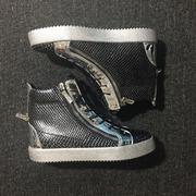 Giuseppe Zanotti Leather Sneakers GZHT268254