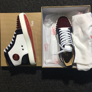 Louboutin High Top Sneakers CLHT570