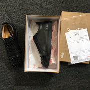 Louboutin Low CLLT374