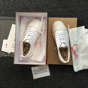 Louboutin Low CLLT375
