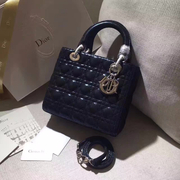 Dior Lady Art Bag dfD275
