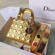 Dior Lady Art Bag dfD277