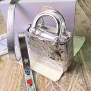 Dior Lady Art Bag dfD278