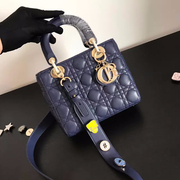 Dior Lady Art Bag dfD279