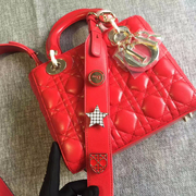 Dior Lady Art Bag dfD280