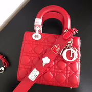 Dior Lady Art Bag dfD281