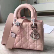 Dior Lady Art Bag dfD282