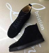 Louboutin High Top Sneakers CLHT571