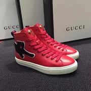 Gucci Men Boots sgum631