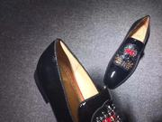 Louboutin Loafers CLL0578