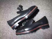 Louboutin Loafers CLL0582
