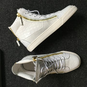 Giuseppe Zanotti Leather Sneakers GZHT268255