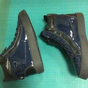 Giuseppe Zanotti Leather Sneakers GZHT268257
