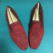 Louboutin Loafers CLL0591
