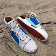Christian Louboutin Aurelien High Top CLA004