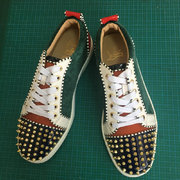 Louboutin Low CLLT379