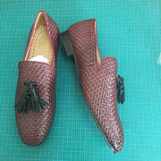 Louboutin Loafers CLL0593