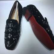 Louboutin Loafers CLL0595