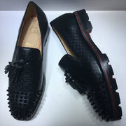 Louboutin Loafers CLL0596