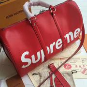 LV x Supreme M53419 Keepall 45 Bag tlvm944