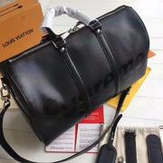 LV x Supreme M53419 Keepall 45 Bag tlvm945