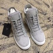 Giuseppe Zanotti Leather Sneakers GZHT268261