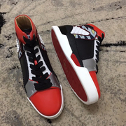 Christian Louboutin Aurelien High Top CLA005