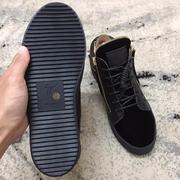 Giuseppe Zanotti Leather Sneakers GZHT268262